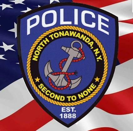 NORTH TONAWANDA POLICE DEPARTMENT - HOME